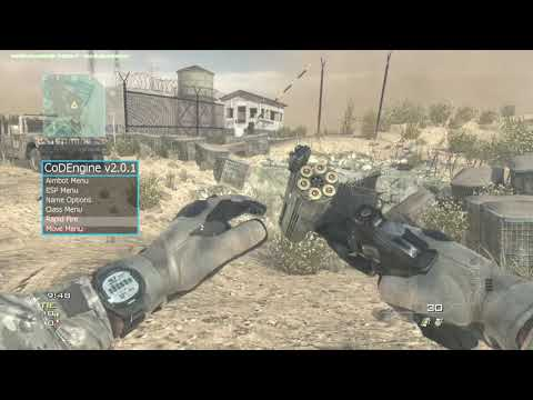 Multi - CoD | CoDEngine Updated | MW3 TU24 | Release + Download