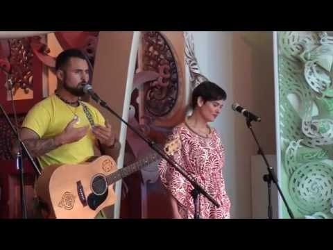 Highlights of Tutakitaki @ Te Marae, Te Papa, Wellington 29 March 2015