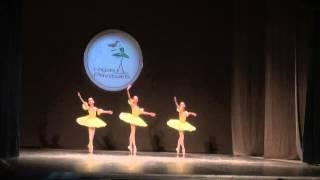 IX Bērnu un jauniešu starptautiskais horeogrāfijas konkurss RLB 26.04 2013 - 01300