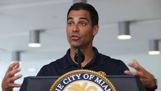 Coronavirus and Florida: Miami mayor talks 9k new cases in kids and the challenges with college