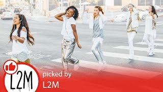 YouTube Kids holiday playlist introduced by L2M!