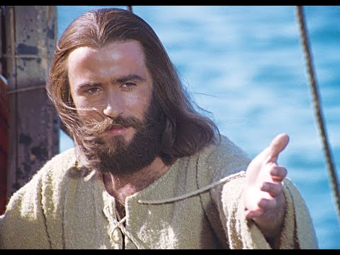 The Jesus Movie - English Languages