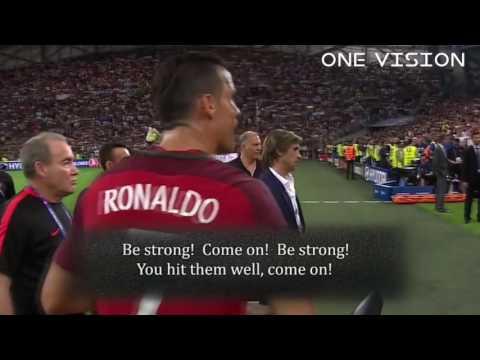 Que Safoda - Deejay Telio feat Cristiano Ronaldo (Fan Video)