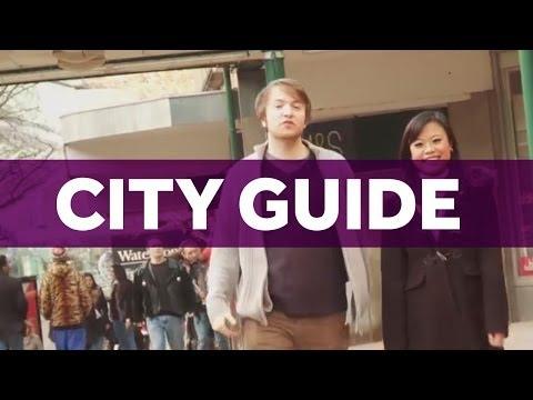 Warwick's City Guide