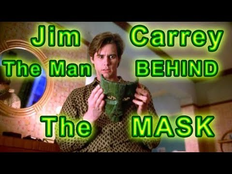 Jim Carrey: The Man Behind the Mask