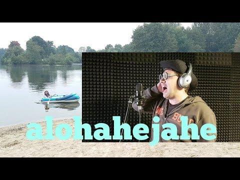 alohahejahe musik video mit gerd und helga
