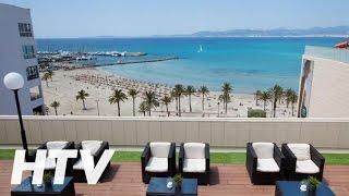 Hotel whala!beach en El Arenal