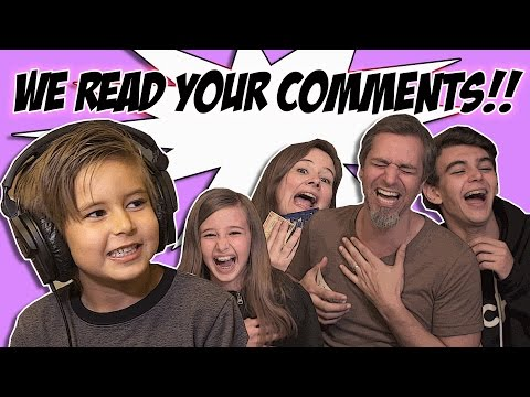 Whisper Challenge - Viewers' Comments Edition