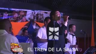 WILLIE GONZÁLEZ EN PANAMÁ 17 DE ENERO DEL 2015
