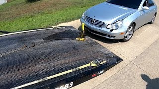 luxury-car-tow-mercedes-on-the-mend