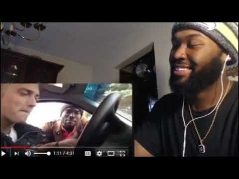 R.I.P PROOF....| Eminem VERY RARE Freestyle With Proof - REACTION