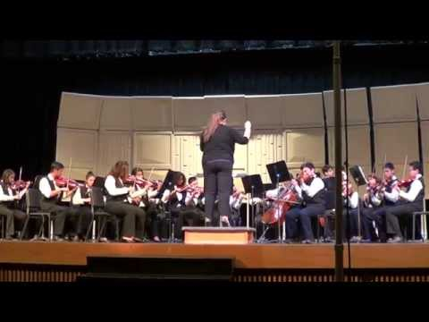 Avatar - Kahla Middle School UIL Symphony