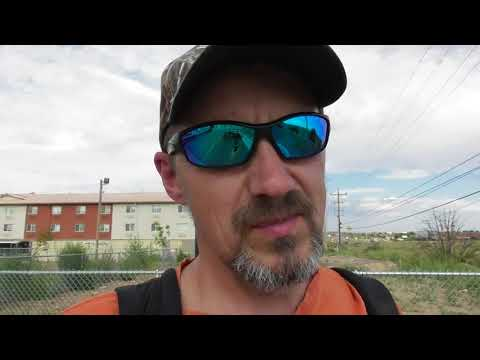 Heavy Haul TV: Episode #582 -- My Time Off in Santa Rosa, NM