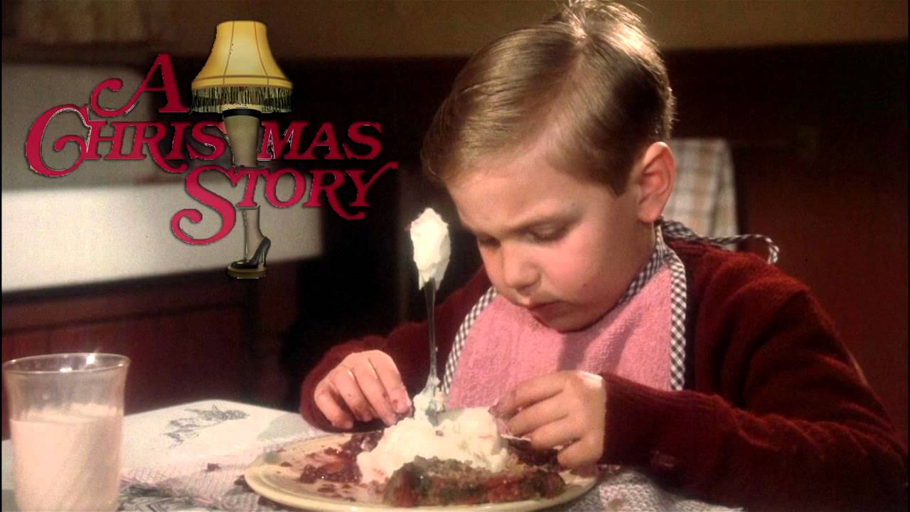 Randy Christmas Story.A Christmas Story Randy I Hate Meatloaf