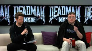Old School RuneScape Q&A - Deadman Mode Changes