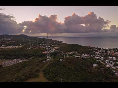 Vieques, Puerto Rico 2019 - 12 Second Hyperlapse