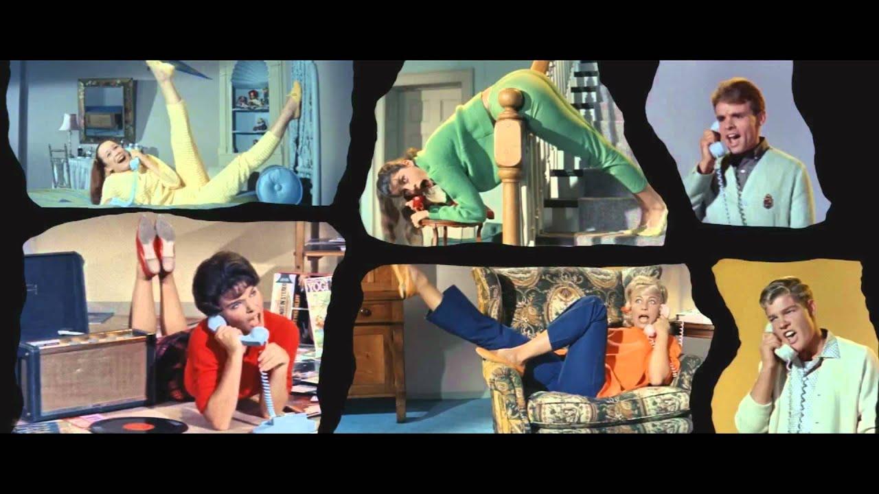 Bye Bye Birdie - The Telephone Hour