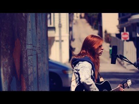 Alanis Morissette - Ironic (Cover by Orla Gartland)