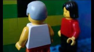 Lego Titanic (1997) part three