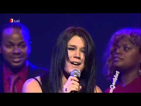 Joss Stone AVO Session 2007 Full Concert
