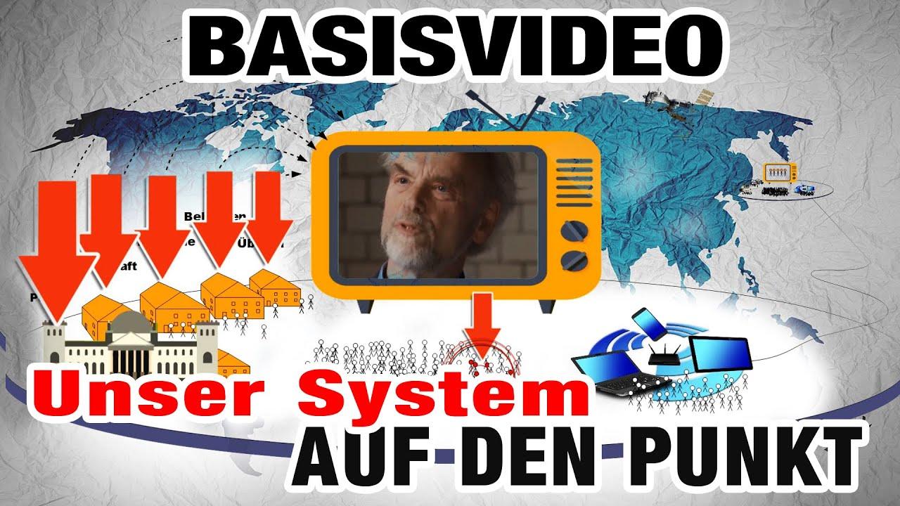 Das herrschende System – Auf den Punkt – Basisvideo – 'Für neue Zuschauer'