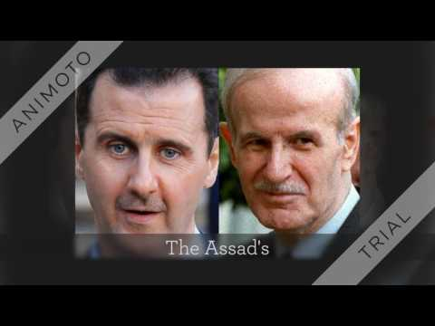 The Syrian War