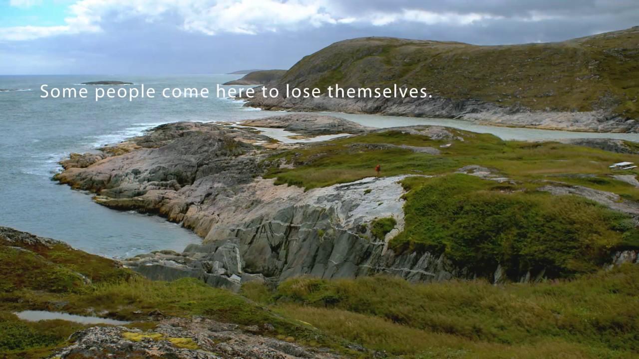 Hiking Labrador, Newfoundland and Labrador Tourism