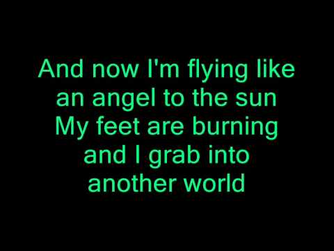 guano apes - lord of the boards with lyrics