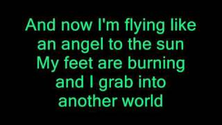 guano apes - lord of the boards with lyrics 3D