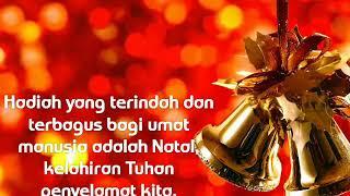 Download lagu Story WA Selamat Hari Natal MP3