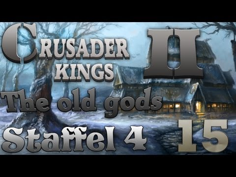 Crusader Kings: The Old Gods [Staffel 4] - #15 Ire Party!