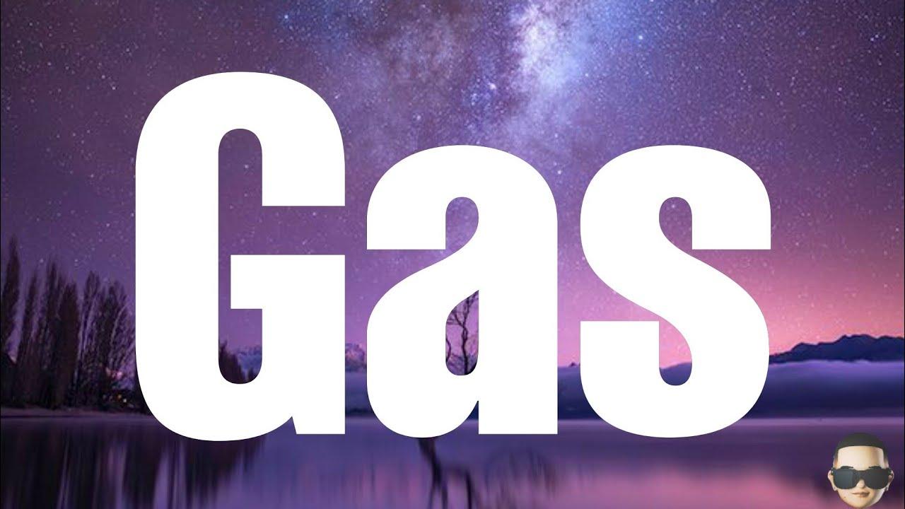 Download Upchurch - Gas (Lyrics)
