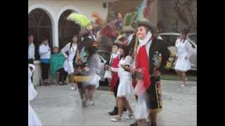 carnaval tepeyanco tlaxcala 2012