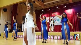 MISS ASIAN RAMP MODEL 2017 @HONGKONG (Production Number)