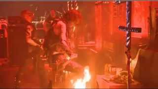 WATAIN - Stellarvore - live at Hellfest MMXIV