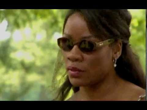 "Denyse Graves, ""All they'll get is that Denyse got angry."" (The entire scene)"