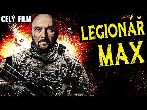 LEGIONÁŘ MAX [2019] [Celý Film v Češtině] [Akční Film] [Český Dabing]