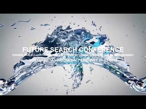 Future Search Conference Water Resource and Coastal Zone Management