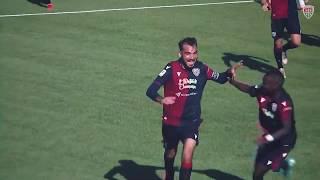 Cagliari-Empoli Primavera 2-1, gli highlights