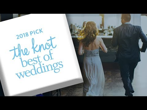 """Music Box named one of The Knot's """"Best Of Weddings"""" for 2018"""