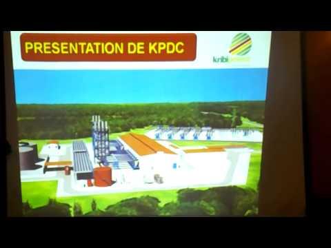Intervention de Dr Matha KPDC ( Journée fournisseur KPDC)