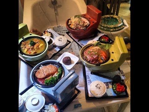 Biyahe Ni Drew: Good Food And Potty Humor At Taiwan's Modern Toilet