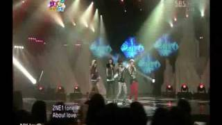 Big Bang ft 2NE1 - Last Farewell Remix (YG E Family)