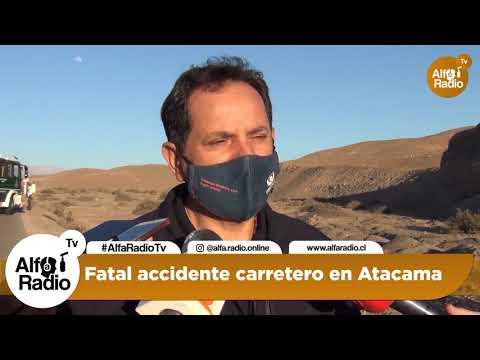 ACCIDENTE EN CARRETERA v4