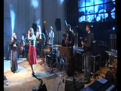 Kap Band w filharmonii krakowskiej - utwór 6.