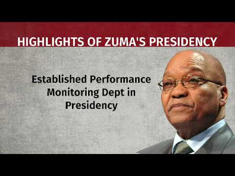 Are president Zuma's achievements undervalued?