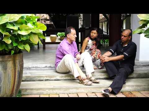 Kanchanaburi and Hellfire Pass Reflections - Part Five