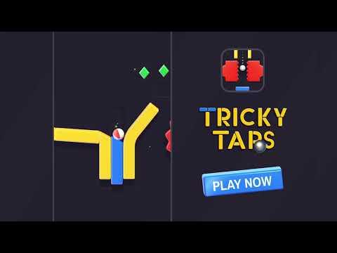 Tricky Taps 1