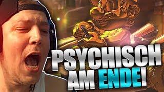 Psychisch am Ende ... | Mario Kart 8 Deluxe | SpontanaBlack
