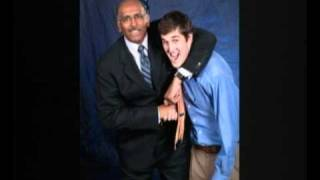 Michael Steele Strikes Gangsta Poses